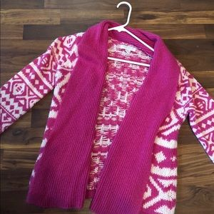 Forever 21 Sweater cardigan!